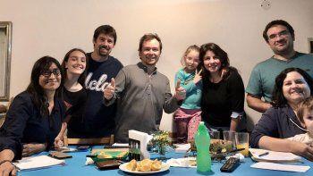 dos familias que abren sus corazones a los refugiados sirios