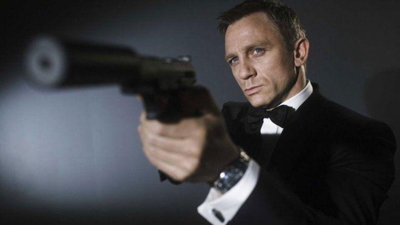 James Bond, un personaje vedado para las mujeres