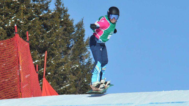 Cómo es la vida de los jóvenes neuquinos en los Juegos Olímpicos de Invierno