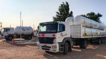 hidenesa aumenta la distribucion en el norte de la provincia