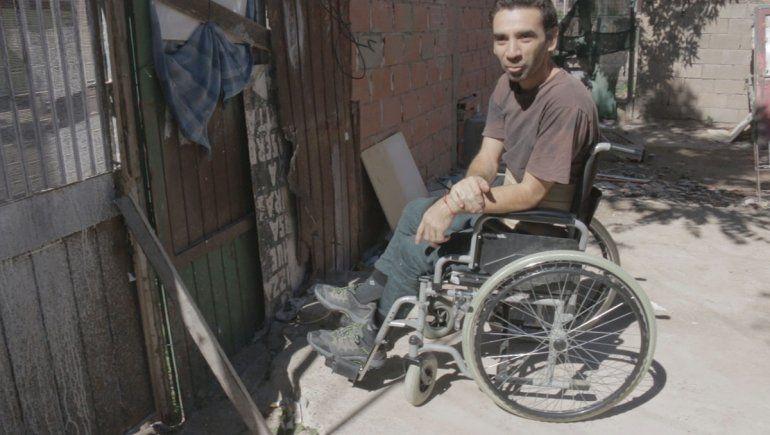 Seguirán detenidos los acusados de balear al taxista Pablo Sánchez