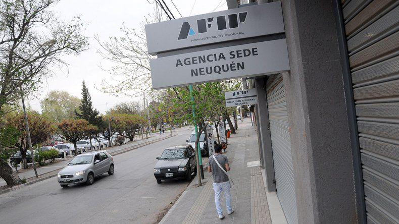 Nación no define a sus autoridades en Neuquén