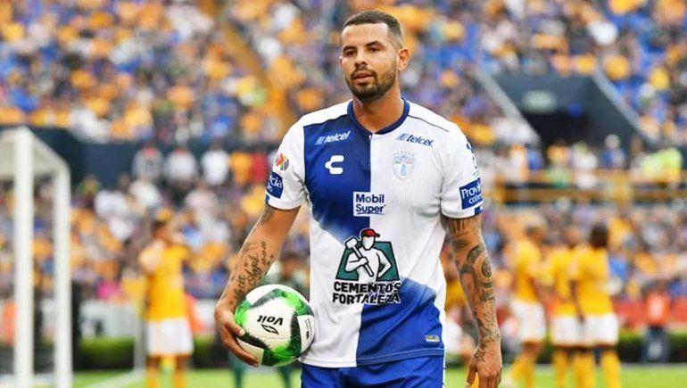 Cardona: El sueño de volver a Boca sigue intacto