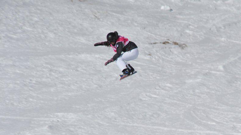 Con 15 años, Morena Poggi disputará una final olímpica