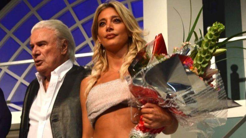 Sol Pérez y otra fuerte denuncia al hablar de Farro