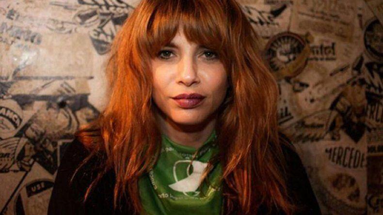 Romina Gaetani se refirió a la denuncia contra Pablo Rago