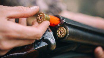 joven mato a su primo de 13 anos de un escopetazo