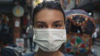 despues de los casos en francia, el coronavirus chino llego a alemania