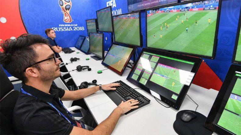 El VAR ya tiene fecha de estreno en el fútbol argentino