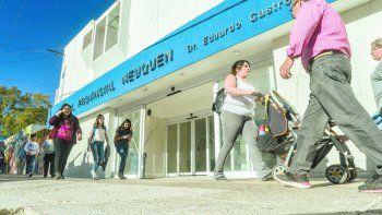 residencias medicas: buscan a 154 profesionales de 27 especialidades