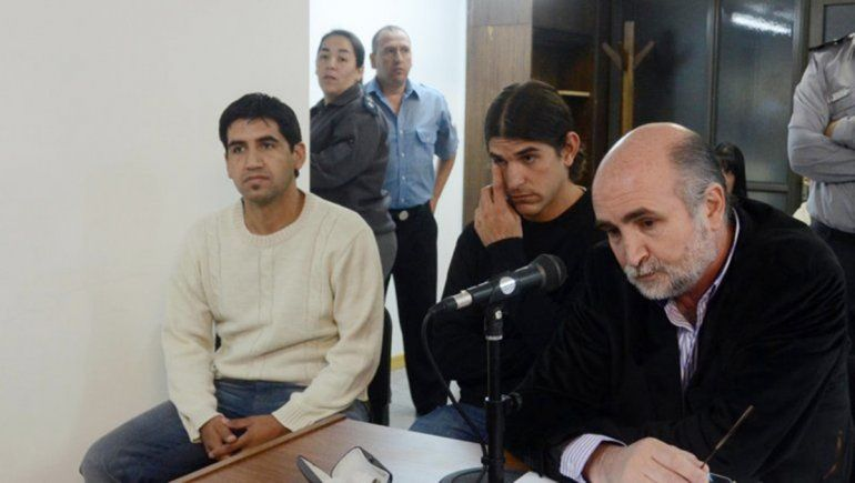 Todos los condenados por la muerte de Javier ya están en libertad