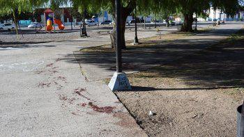 un muerto y cuatro heridos en una pelea en san antonio