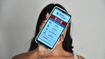 la app neuquen te cuida ya la usan 14 mil personas