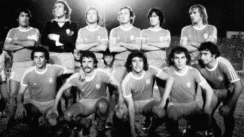 el dia que independiente logro la mayor hazana del futbol argentino