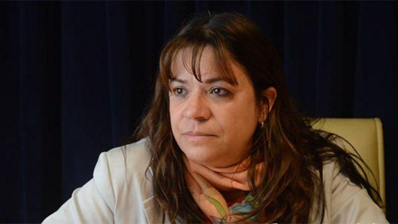 Renunció la funcionaria, madre de uno de los rugbiers acusados