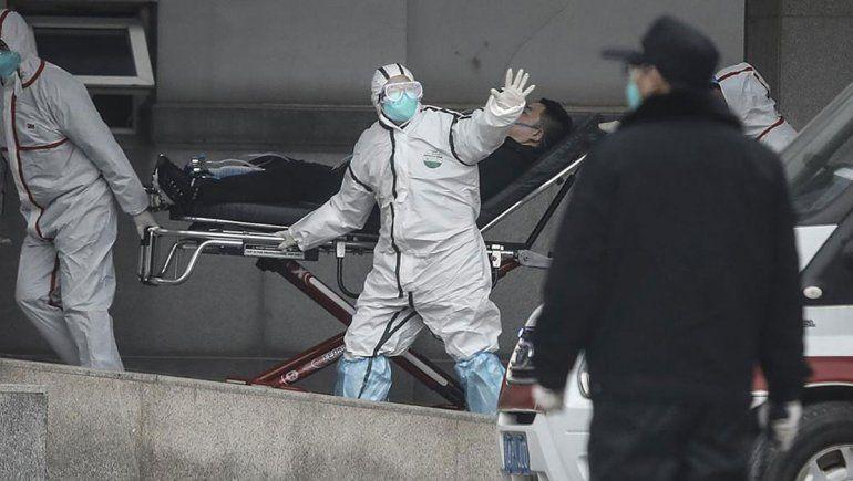 China: crece el miedo y los muertos por coronavirus