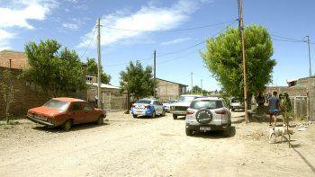 macabro parricidio en zapala: dos hijos golpearon y decapitaron a su padre
