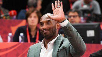 murio la leyenda del basquet kobe bryant en un accidente aereo
