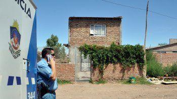 quedo con prision preventiva el acusado de asesinar a su vecino