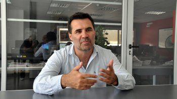 martinez: es un momento de sinergia entre los gobiernos
