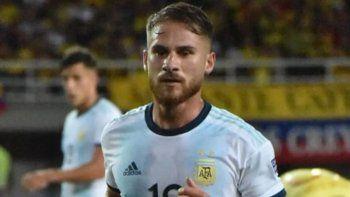 argentina puede asegurar su pasaje ante ecuador