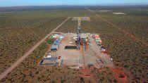 las petroleras preparan otra exportacion desde vaca muerta