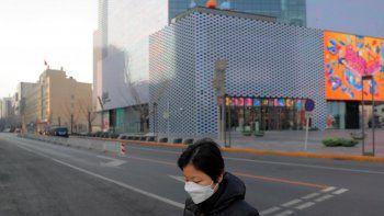 ¿mintio china con la cantidad de infectados y muertos por coronavirus?