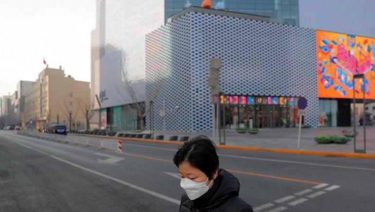 Wuhan empieza a revivir tras una cuarentena de dos meses