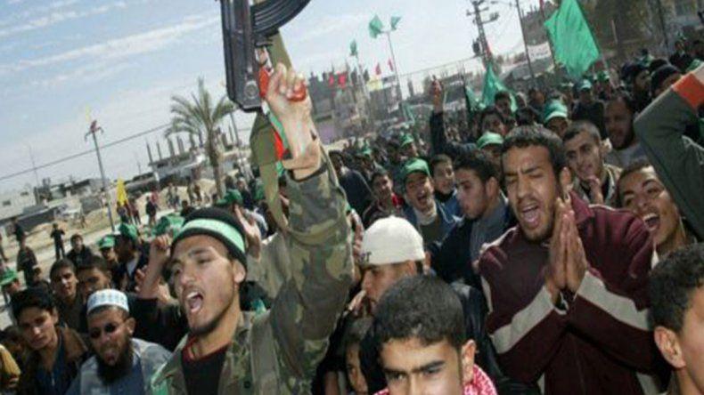 Estado Islámico dice que atacará a Israel y criticó a los EE.UU.