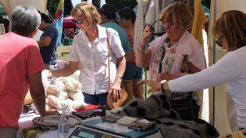 mejoraron las ventas en la expo rural de junin