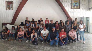 zapala: despidieron a 48 empleados por pase a planta irregular