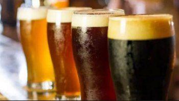 el boom por la elaboracion de cerveza artesanal no para