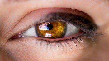 el color de ojos es unico, igual que la huella digital