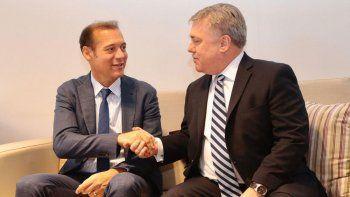 chevron ratifico a gutierrez sus inversiones