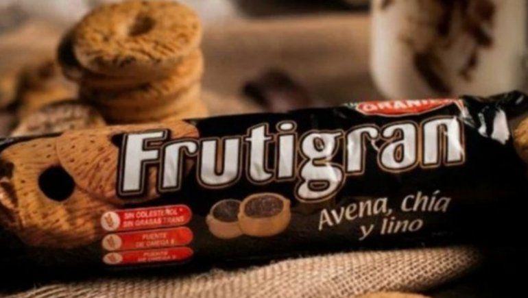 La Anmat prohibió unas conocidas galletitas de semillas