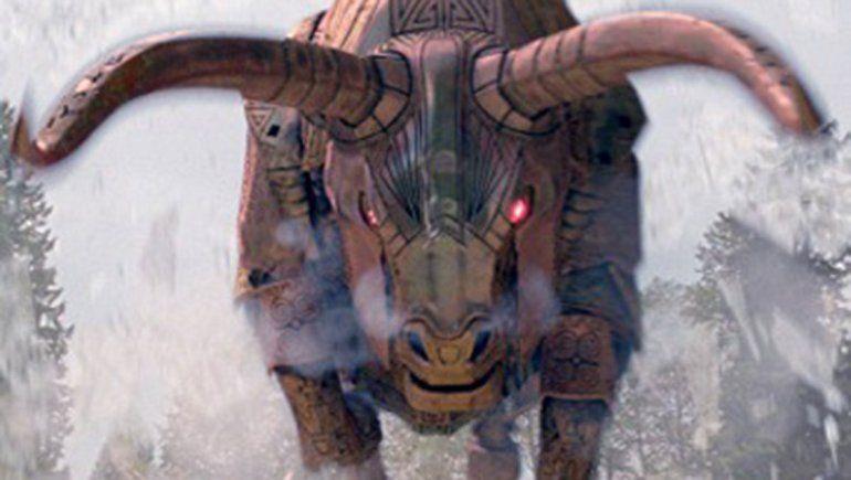 Neuquén misterioso: el toro del Arroyo Durán, el Tué-Tué y el cuero vivo