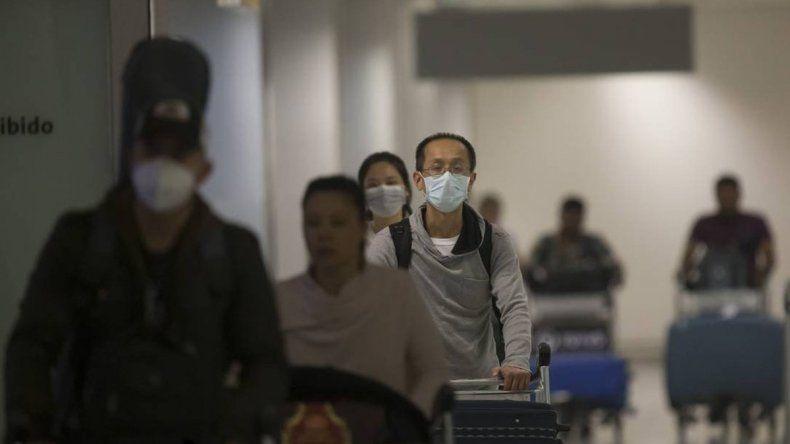 Brasil: aguardan confirmación definitiva por el primer caso de coronavirus