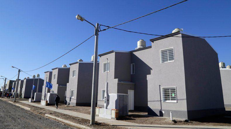Planes de vivienda del IPVU.