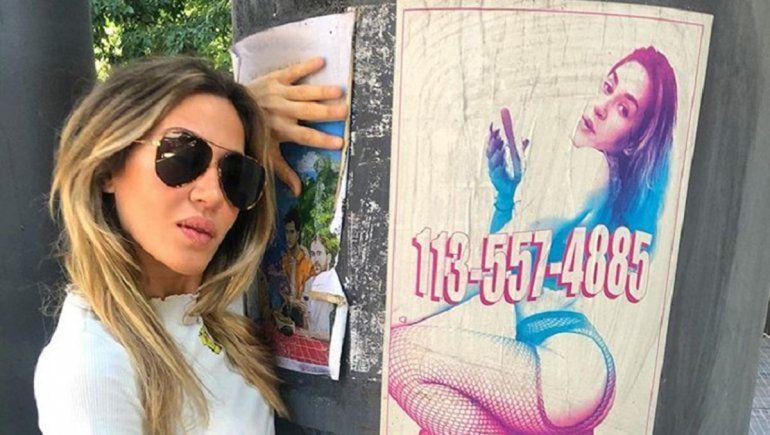 Barón canceló su show en Villa La Angostura por el escándalo que desató la promoción de Puta y ahora el municipio le reclama el dinero.