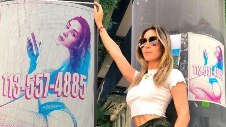 Jimena Barón dio de baja la campaña tras las críticas