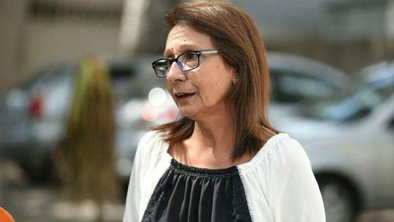 La titular de AVIVI cuestionó la forma en que Jimena Barón promocionó su tema
