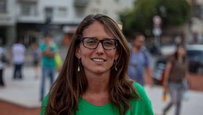 La ministra de Mujeres dijo que el proyecto es de legalización, no solo de despenalización