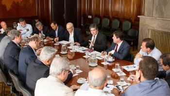 lanziani: es necesario un plan federal de energia