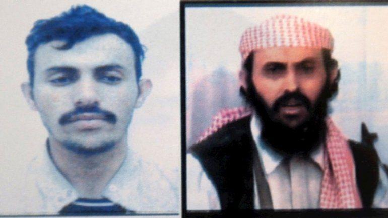 Trump confirmó la muerte de un líder de Al Qaeda