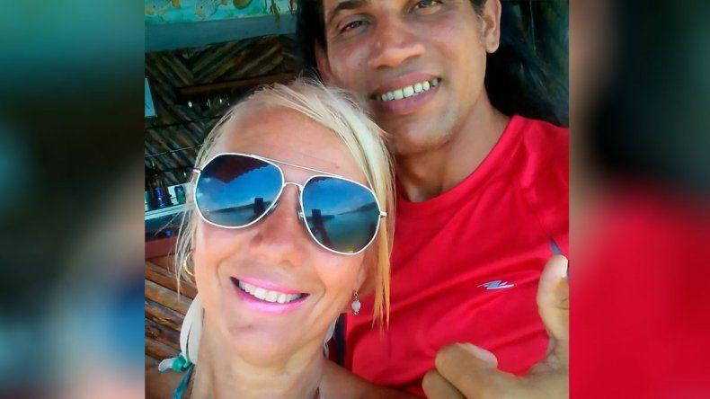 Dejó todo por un músico y terminó mutilada en Cuba