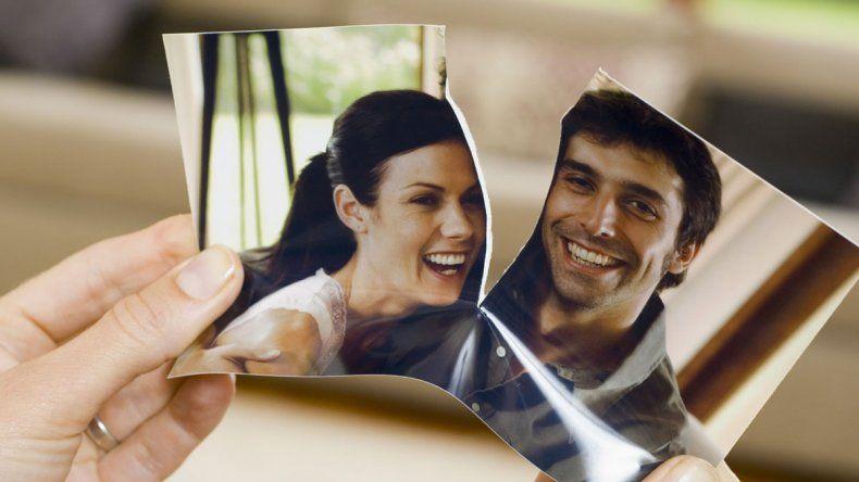 Matrimonio: el divorcio puede ser contagioso