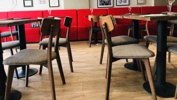 las tres mejores cocinas de hoteles en neuquen