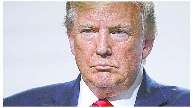 Donald Trump demandó a California y Nueva Jersey y a sus gobernadores.