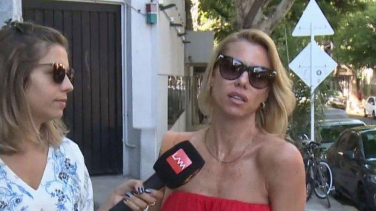 Nicole: No tengo nada para decir, ya no tengo 18