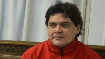 condenan al complice del abogado cury por el apriete al lavadero